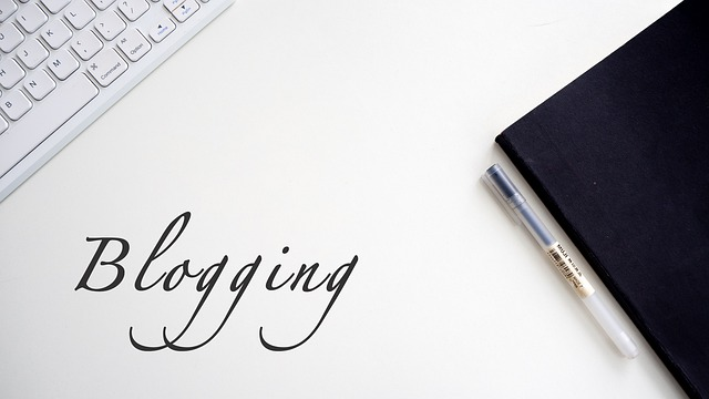 Running A Blog To Become A More Prolific Writer